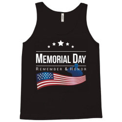 memorial day 2020 Tank Top | Artistshot