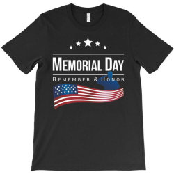 memorial day 2020 T-Shirt | Artistshot