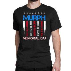 Murph Memorial Day Classic T-shirt Designed By Kakashop
