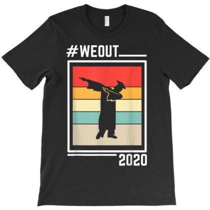 Funny Graduation Shirts Gifts 2020 T-shirt Designed By Vanitty