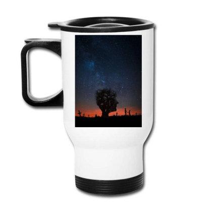 Daddy Travel Mug Designed By Omerpsd