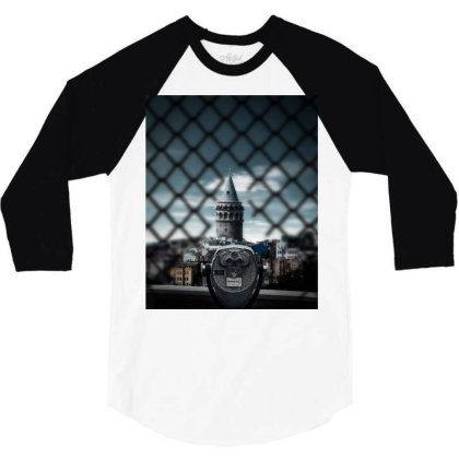 Istanbul 3/4 Sleeve Shirt Designed By Omerpsd