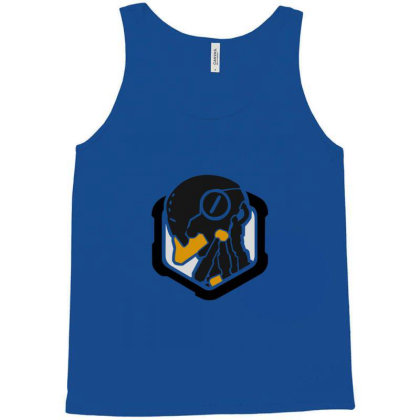 Zenyatta's Tank Top Designed By Sr88