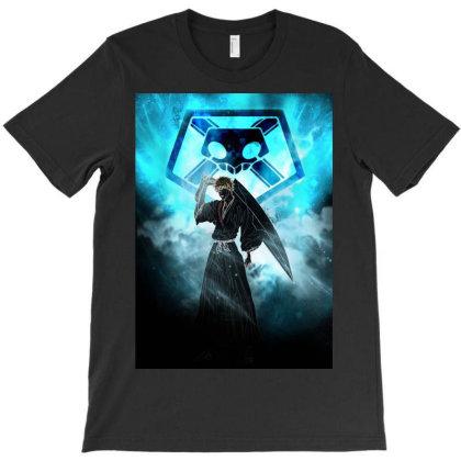 Shinigami Awakening T-shirt Designed By Ryukrabit
