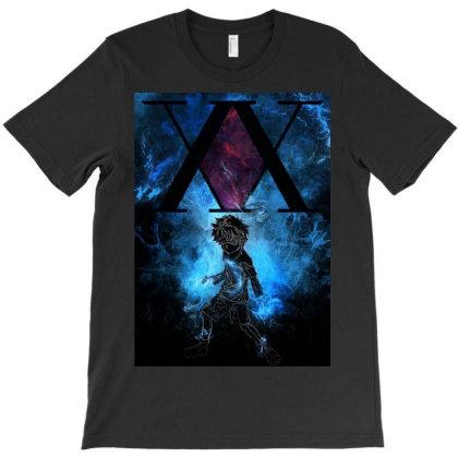 Narukami Awakening T-shirt Designed By Ryukrabit