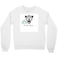wild and free T-shirt Crewneck Sweatshirt | Artistshot