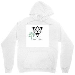 wild and free T-shirt Unisex Hoodie   Artistshot