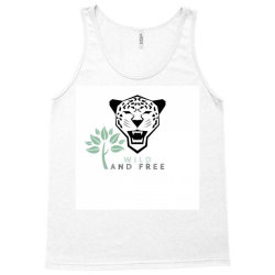 wild and free T-shirt Tank Top | Artistshot
