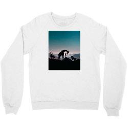 Animals Crewneck Sweatshirt | Artistshot