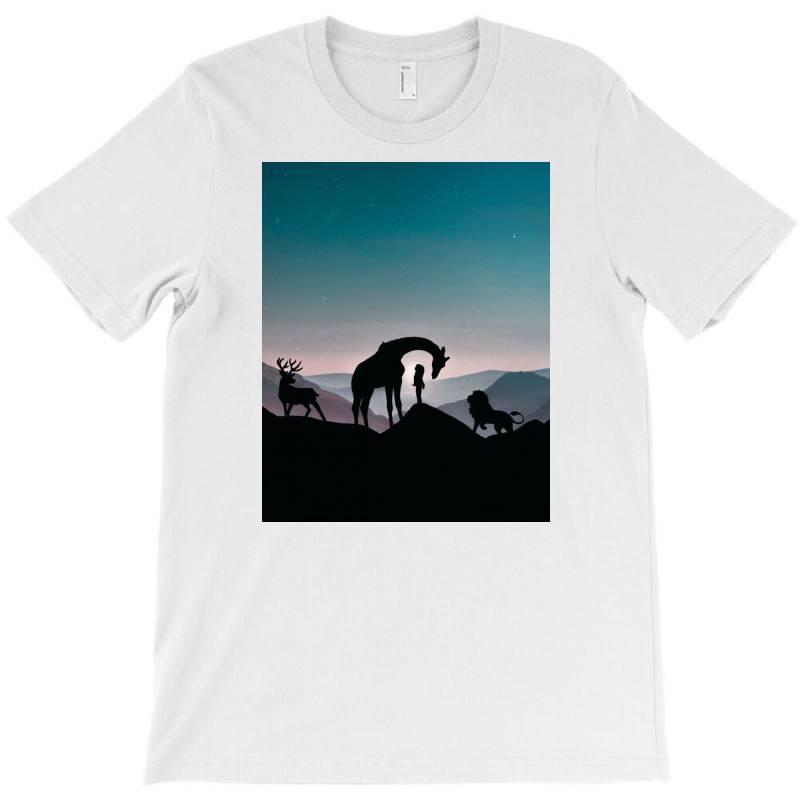 Animals T-shirt | Artistshot