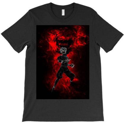 Goul Awakening T-shirt Designed By Ryukrabit