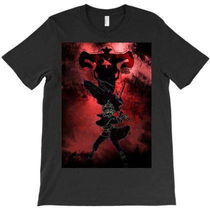Without Magic Awakening T-shirt Designed By Ryukrabit