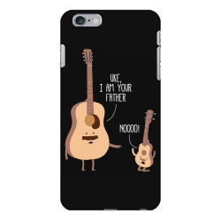 i am your father ukulele lovers father's day gift iPhone 6 Plus/6s Plus Case | Artistshot