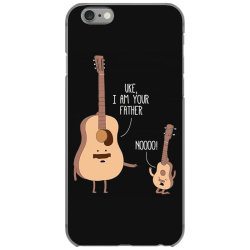 i am your father ukulele lovers father's day gift iPhone 6/6s Case | Artistshot