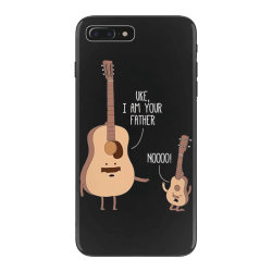 i am your father ukulele lovers father's day gift iPhone 7 Plus Case | Artistshot