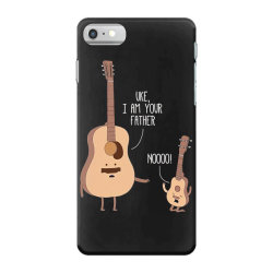i am your father ukulele lovers father's day gift iPhone 7 Case | Artistshot