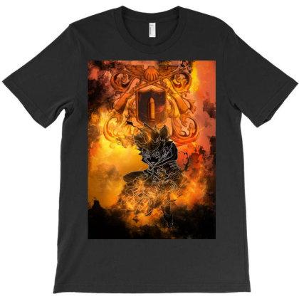 Vongola Awakening T-shirt Designed By Ryukrabit