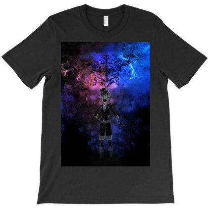 Noble Awakening T-shirt Designed By Ryukrabit