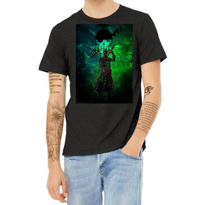 Sword Master Awakening Heather T-shirt Designed By Ryukrabit