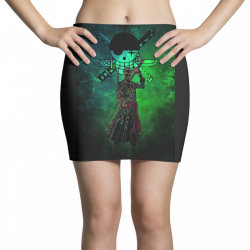 Sword Master Awakening Mini Skirts | Artistshot
