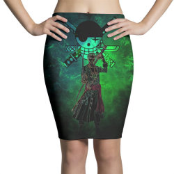 Sword Master Awakening Pencil Skirts | Artistshot