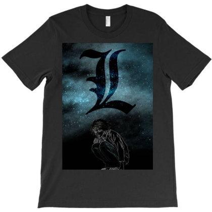Detective Awakening T-shirt Designed By Ryukrabit