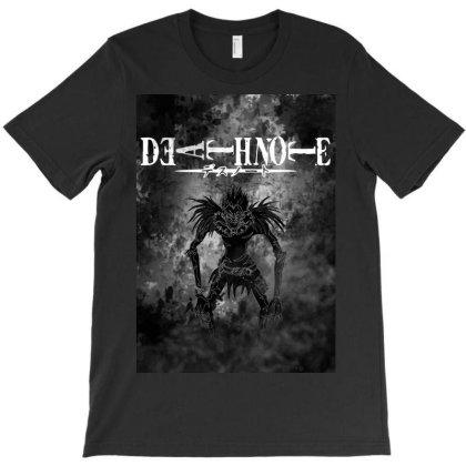 Death Awakening T-shirt Designed By Ryukrabit