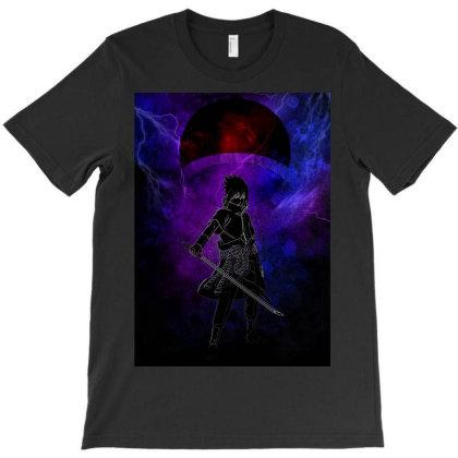 Chidori Awakening T-shirt Designed By Ryukrabit