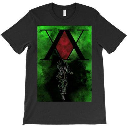 Jaken Awakenig T-shirt Designed By Ryukrabit