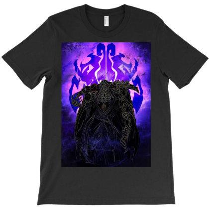 Lich Awakening T-shirt Designed By Ryukrabit