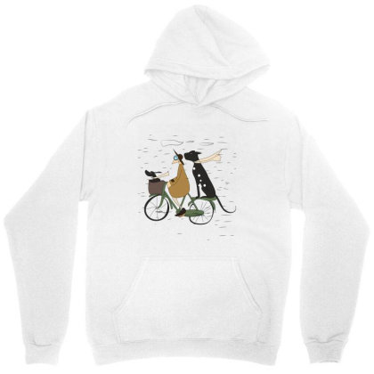 Family Unisex Hoodie Designed By Rococodesigns