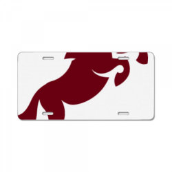 Animal 1 License Plate | Artistshot