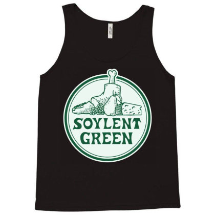 Farmer To Table Tank Top Designed By Ismi