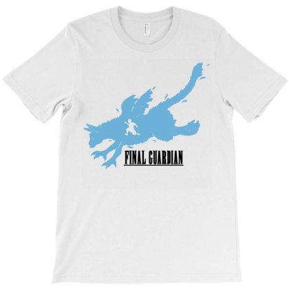 Final Guardian T-shirt Designed By Ismi