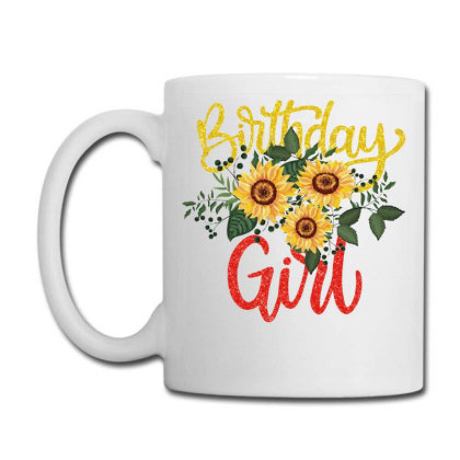 Birthday Girl Coffee Mug