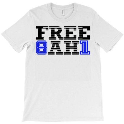 Free Aaron T-shirt Designed By Ismi