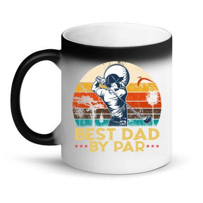 Best Dad By Far Magic Mug Designed By Hoainv