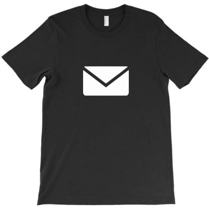 Email T-shirt Designed By Dc47