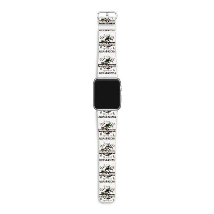 Don't Mess With Mamasaurus You'll Get Jurassicked Apple Watch Band Designed By Hoainv