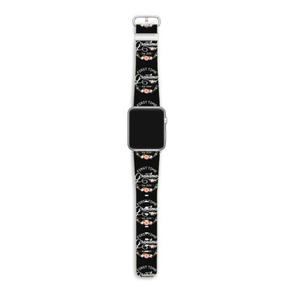 First Time Grandma Apple Watch Band Designed By Hoainv
