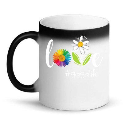 Gagalife Magic Mug Designed By Hoainv