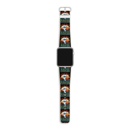 Golf Dad Like A Regular Dad But Cooler Apple Watch Band Designed By Hoainv