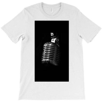 Music T-shirt Designed By Babai1