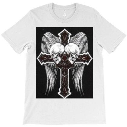 Affliction Logo T-shirt Designed By Babai1