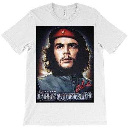 Che Guevara T-shirt Designed By Babai1