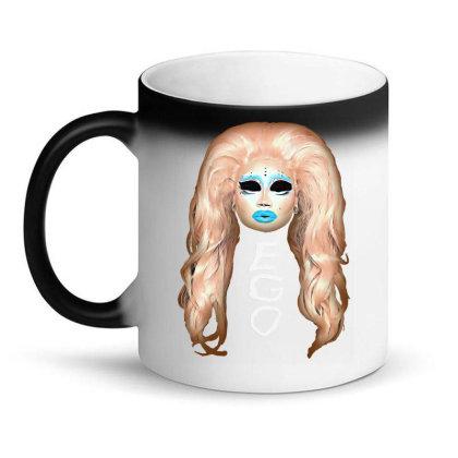 Ego Head T Shirt Magic Mug Designed By Babydoll