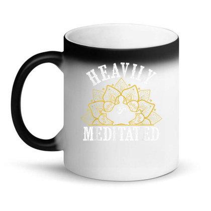 Heavly Meditated Magic Mug Designed By Hoainv