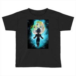 Sayanjin Awakening Toddler T-shirt | Artistshot