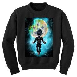 Sayanjin Awakening Youth Sweatshirt | Artistshot