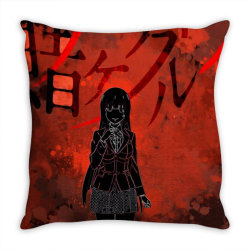Gambling Awakening Throw Pillow | Artistshot